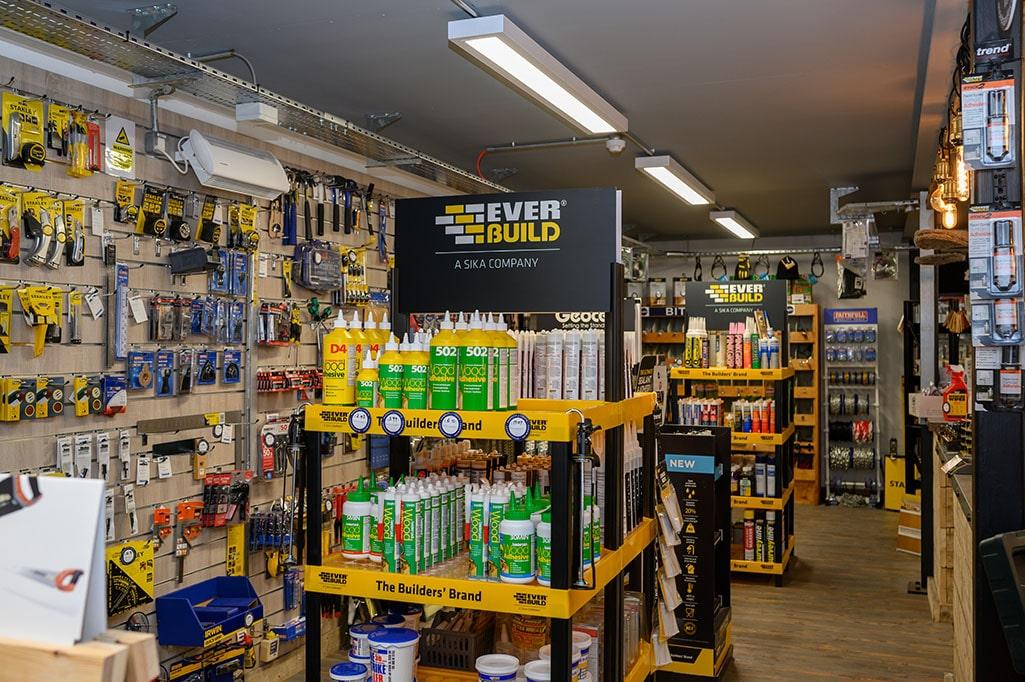 More Handles Builder Supplies Carlisle