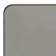 Black Nickel Flat Plate