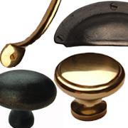Cardea Cupboard Handles & Knobs