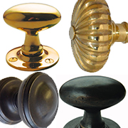 Cardea Door Knobs