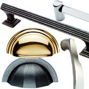 Carlisle Brass Cabinet Handles
