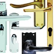 Carlisle Brass Door Handles
