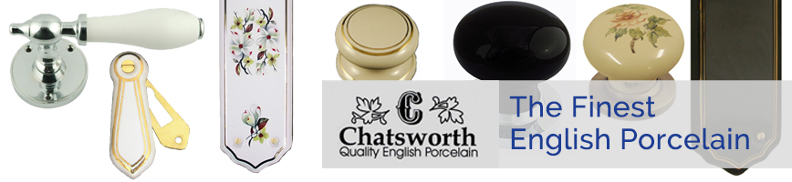Chatsworth Cupboard Knobs