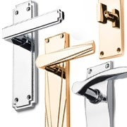 Crofts & Assinder Door Handles