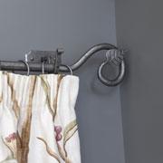 Curtain Poles & Accessories