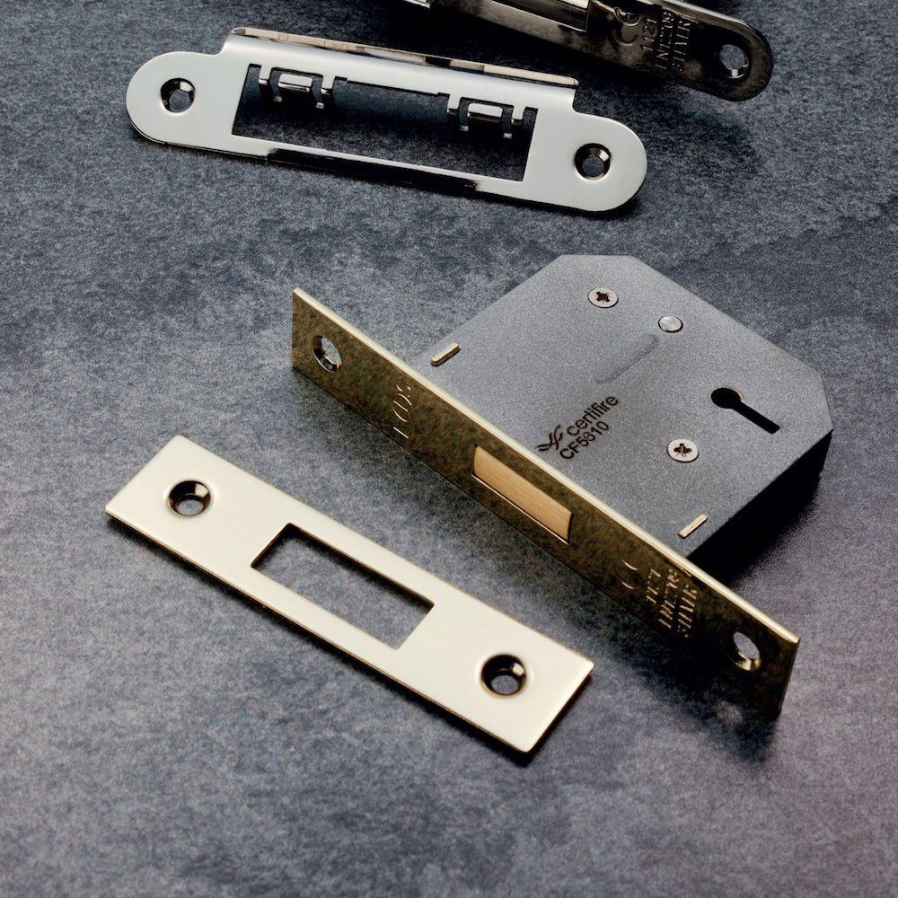 Mortice Dead Locks