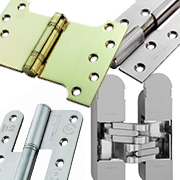 Eurospec Door Hinges