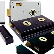 Eurospec Locks & Latches