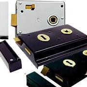 Eurospec Locks & Latches