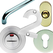 Eurospec Other Door Furniture