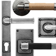 Finesse Door Handles