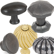 From the Anvil Cupboard Knobs