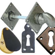 From the Anvil Keyholes & Turns