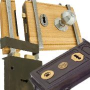 From the Anvil Locks & Latches