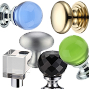 Fulton & Bray Cupboard Knobs