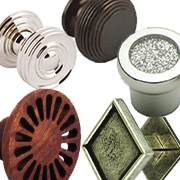 Häfele Cupboard Knobs