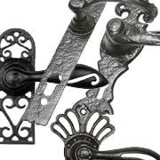 Kirkpatrick Door Handles