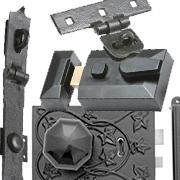 Kirkpatrick Locks & Security