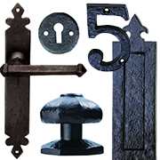 Ludlow Foundry Door Furniture