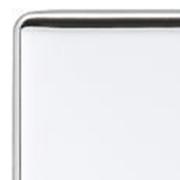 Polished Chrome E'lite Concealed