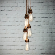 Pendant Light Clusters