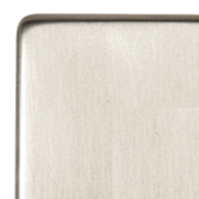Satin Nickel Concealed Fix