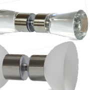 Shower Door Knobs