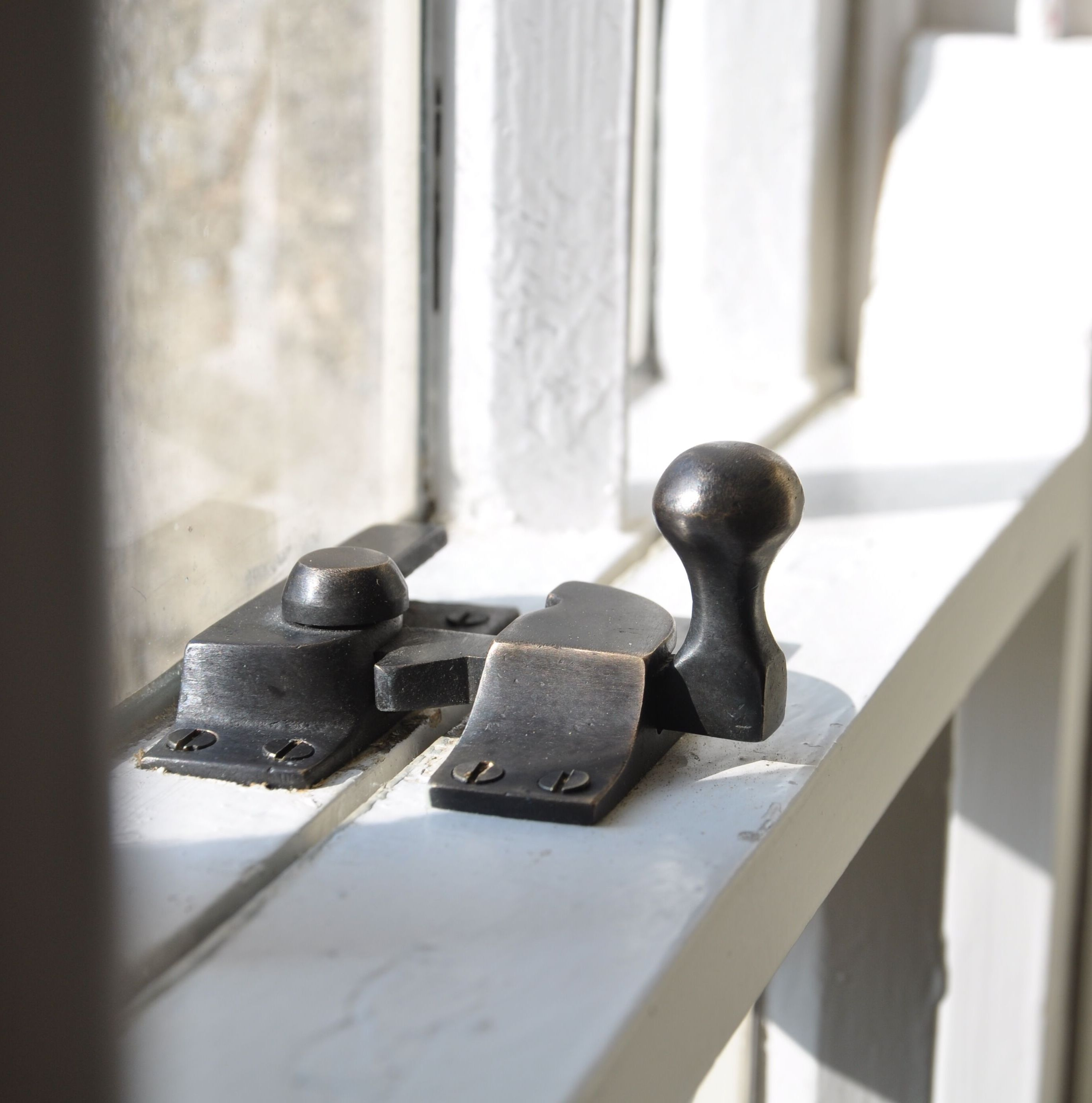 Sash Window Fasteners