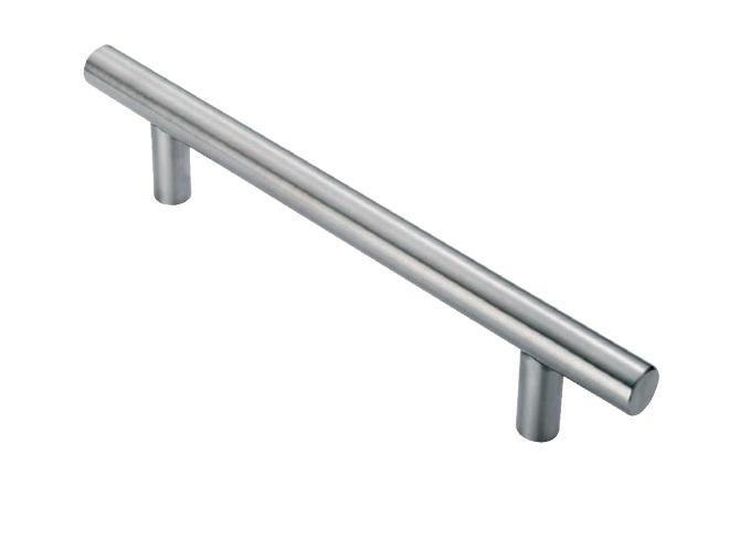 Aluminium & Stainless Steel Pull Handles