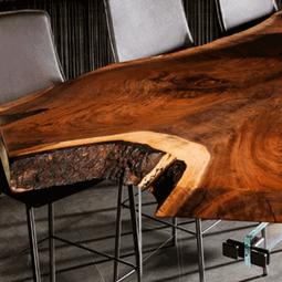 Wood Waxes