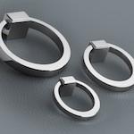 Armac Martin Ring Handles
