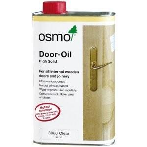 Doors & Floors Wood Finishes