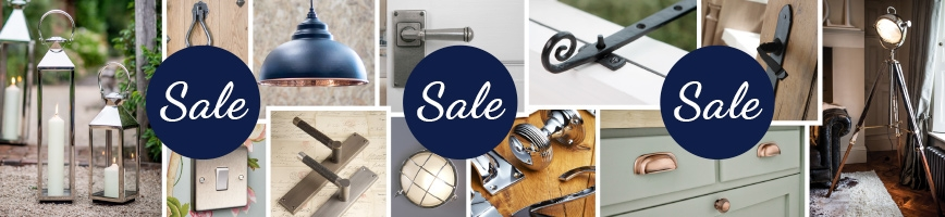 Sale Other Ironmongery