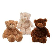 Teddies & Soft Toys