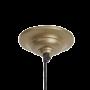 Orlando Cylinder Pendant Ceiling Rose