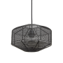 Round Wire Cage Pendant Light From Industville