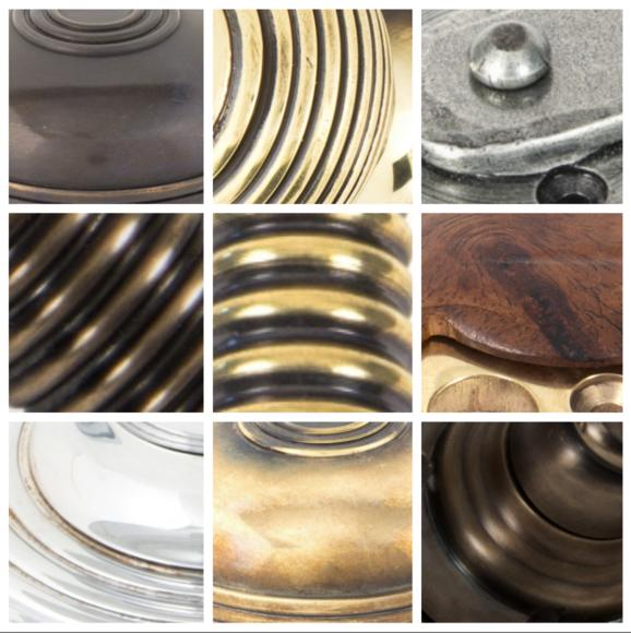 From The Anvil - A Guide to Product Finishes