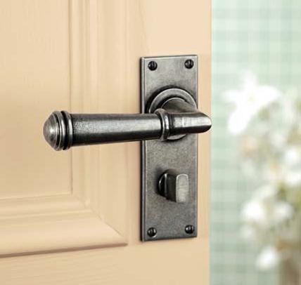Why is my door handle stiff? How to Fix Door Knob Sticking