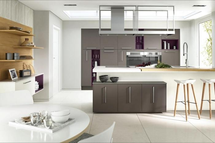 Contemporary Kitchen Trends 2020