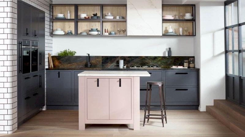 How To Fit Kitchen Handles Our Blog, Add Handles To Kitchen Cabinets