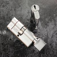 Guide to Cylinder Locks Key System Options