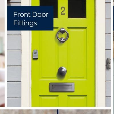 Front Door Fittings