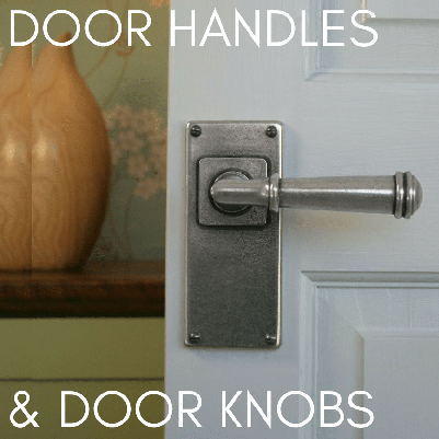 Door Handles & Door Knobs