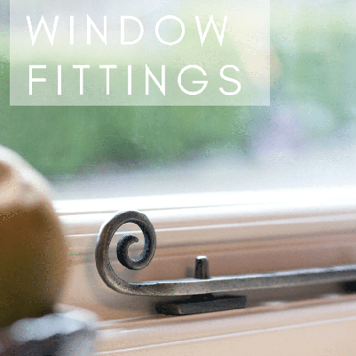 Window Fittings