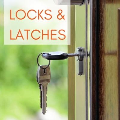 Locks & Latches