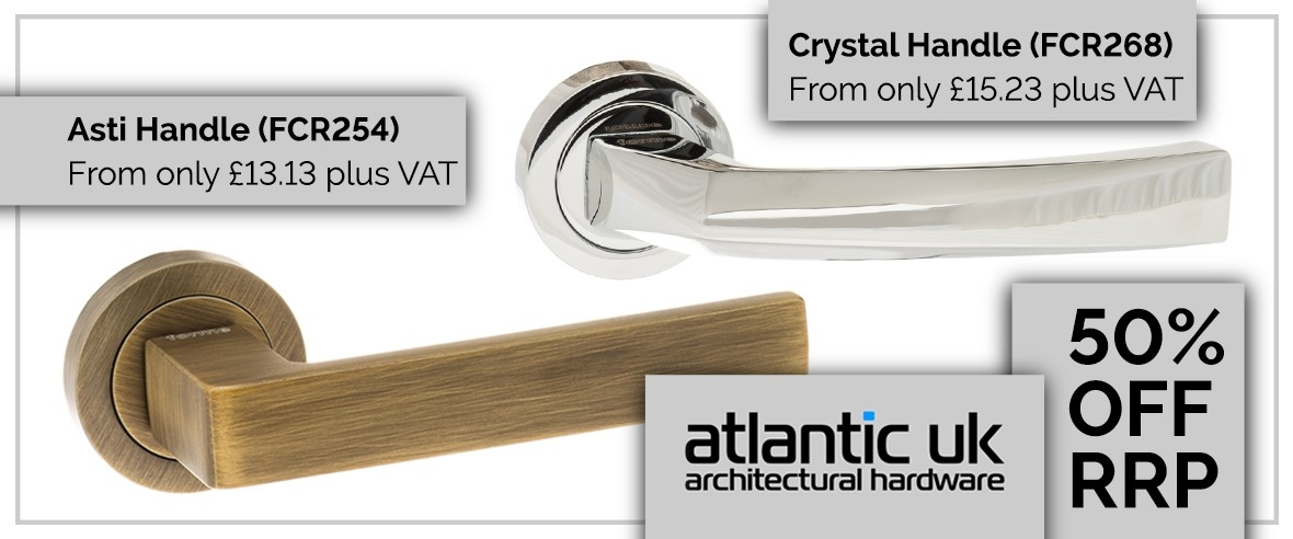 Atlantic Door Handle Promo 3