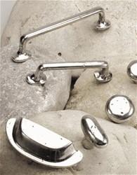 britannium cupboard handles