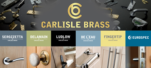 Carlisle Brass Brands