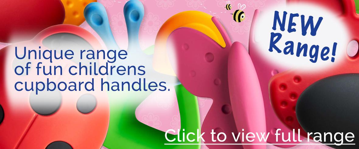 children's cabinet handles