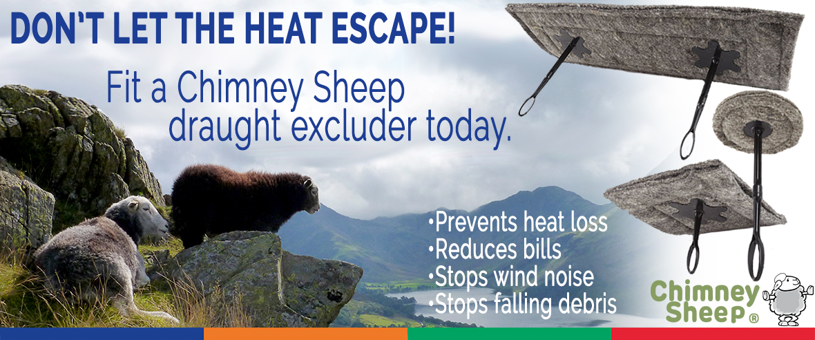 Chimney Sheep by More Handles